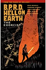 B.P.R.D. Hell on Earth Volume 14: The Exorcist Kindle Edition