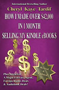 How I Made Over 42,000 in 1 Month Selling My Kindle eBooks