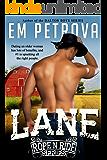 Lane (Rope 'n Ride Series Book 5)