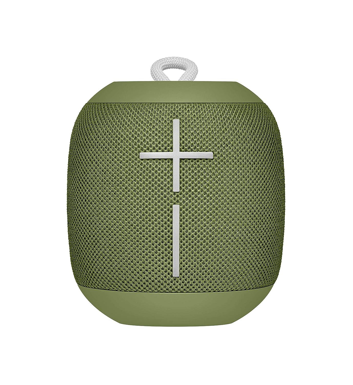 Neon Forest WONDERBOOM Waterproof Bluetooth Speaker Renewed