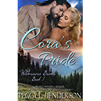 Cora's Pride (Wilderness Brides Book 1)