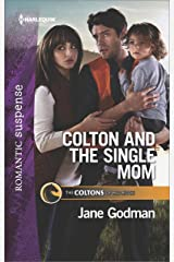 Colton and the Single Mom (The Coltons of Red Ridge)