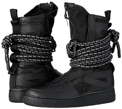 Nike SF Air Force 1 Hi, Chaussures de Gymnastique Homme