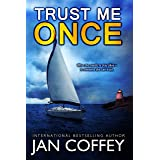 Trust Me Once (Desperate Games Series)