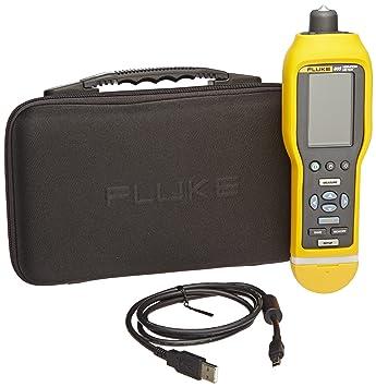 Fluke 805 Vibration Meter Drivers Windows XP