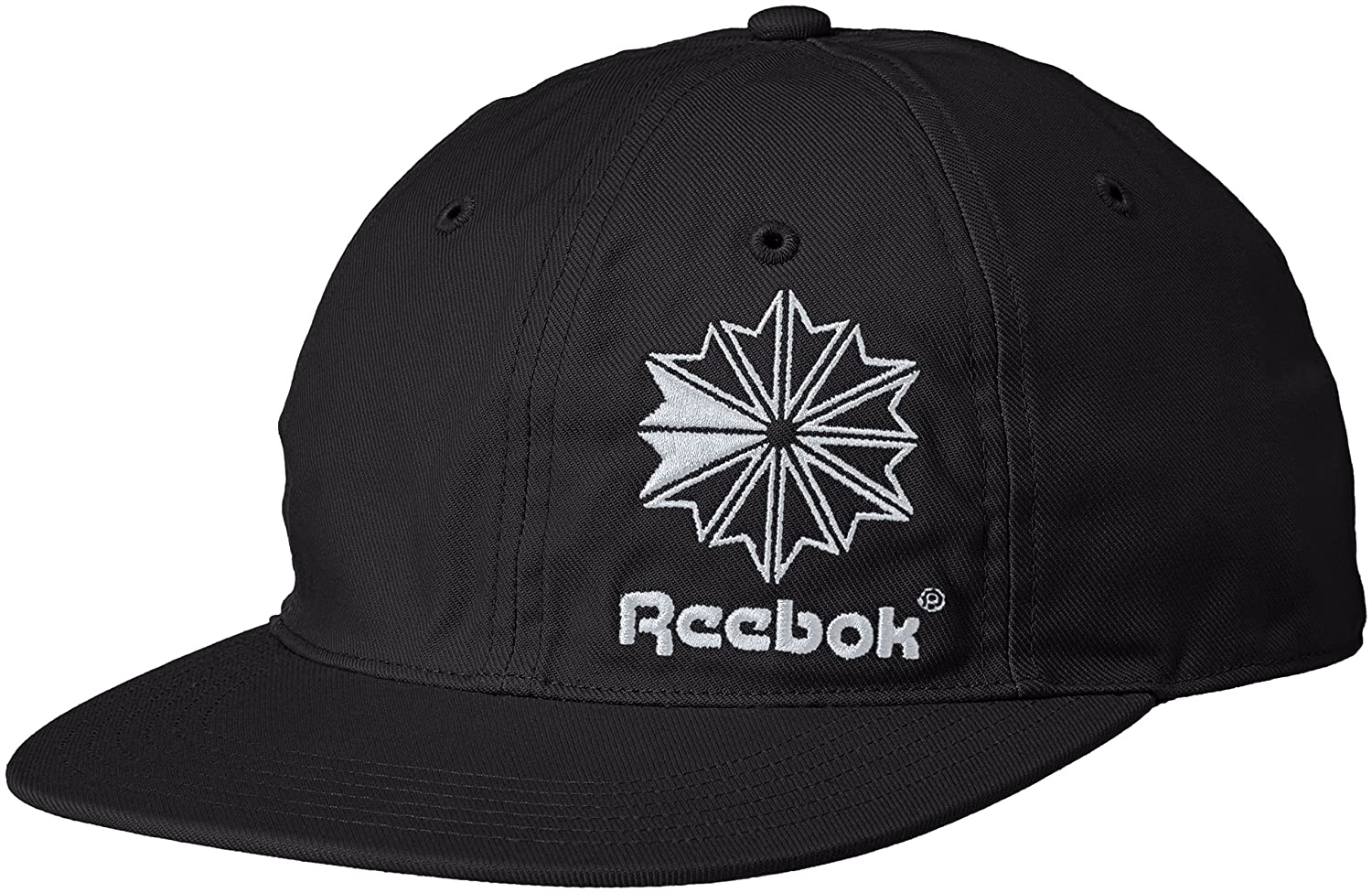 Reebok Crossfit classicclassics Iconic - Gorra - Black: Amazon.es ...