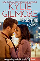 Resisting Fate (Happy Endings Book Club, Book 7) Kindle Edition