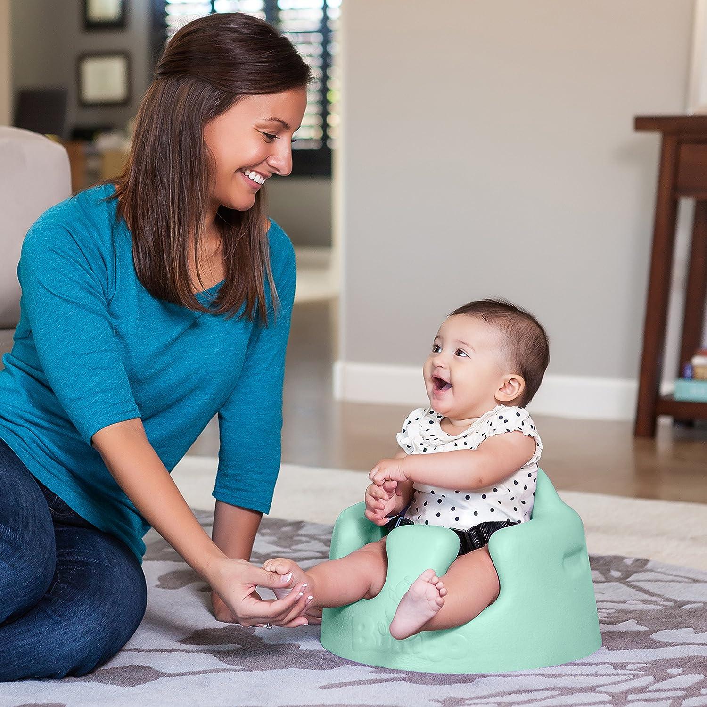 Amazon Bumbo B Floor Seat Mint Baby