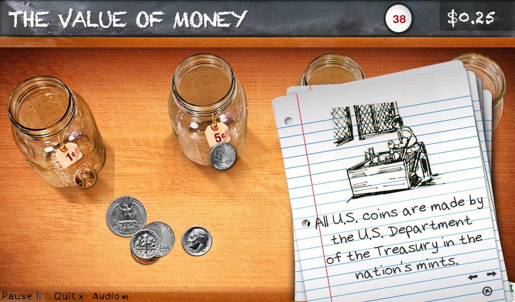 peter pigs money coin counter app