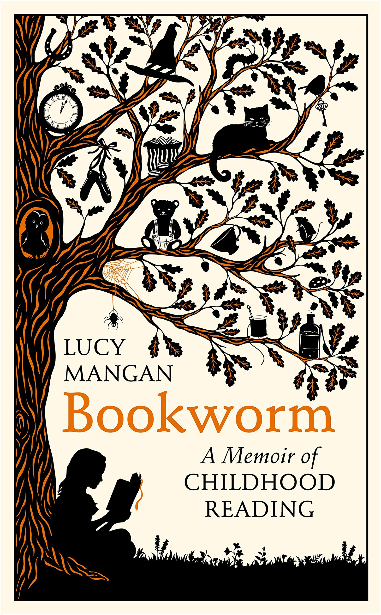 Image result for bookworm a memoir of childhood reading