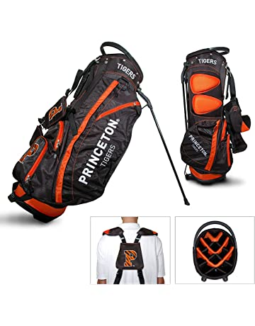 b74185640f Team Golf NCAA Fairway Golf Stand Bag