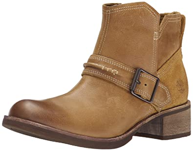 8b808d5adc Timberland Earthkeepers Whittemore, Chelsea-Damenstiefel, beige ...