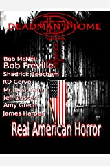 Real American Horror Kindle Edition