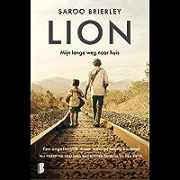 Lion: Mijn lange weg naar huis