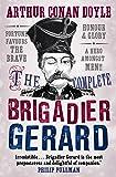 The Complete Brigadier Gerard Stories (Canongate Classics)
