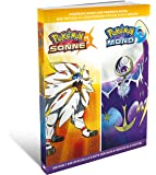 Pokémon Sonne und Pokémon Mond (Lösungsbuch)