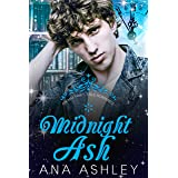 Midnight Ash: A contemporary MM Cinderella retelling (An MM Fairy Tale Romance Book 1)