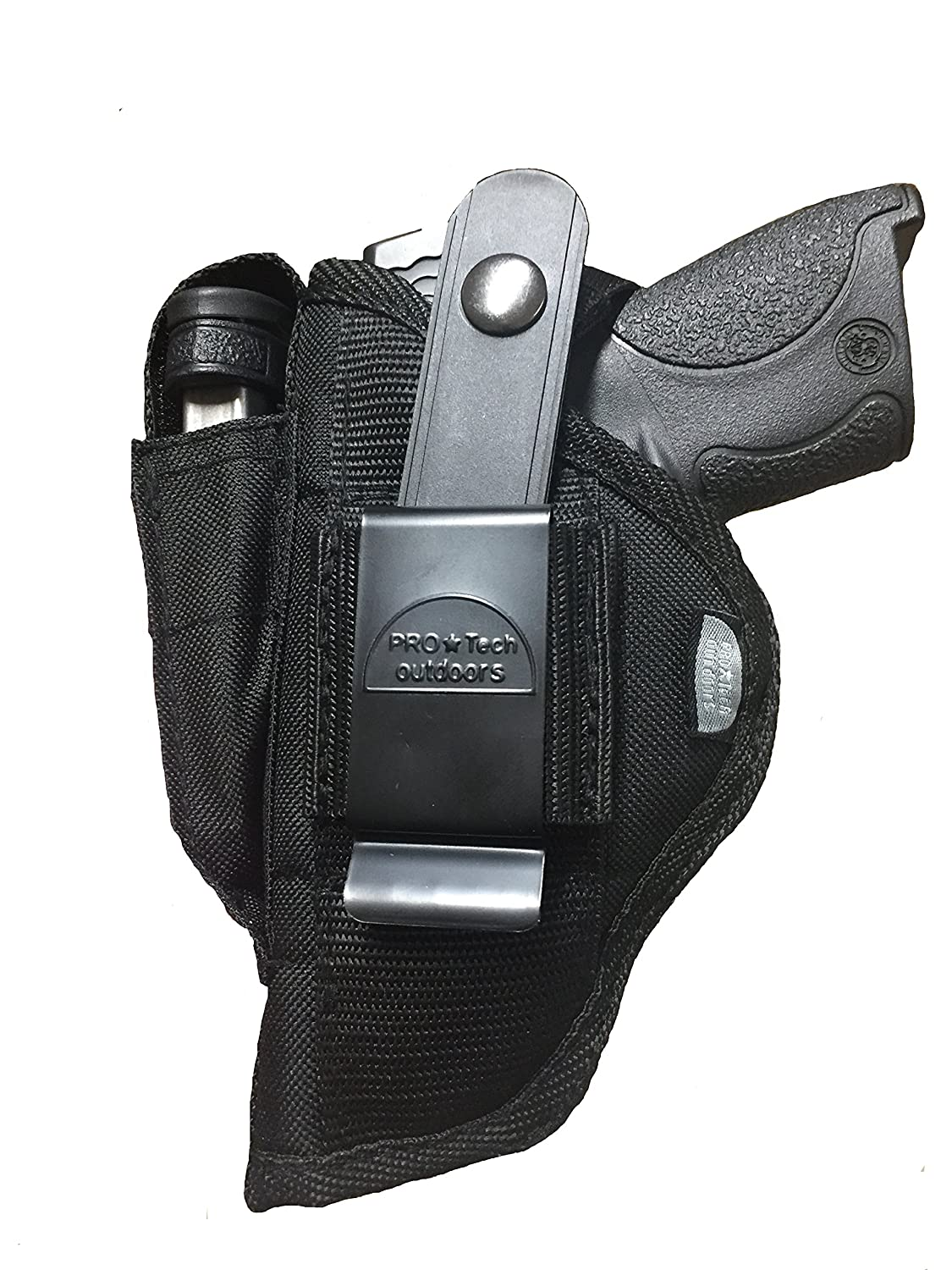 Pro-Tech Outdoors Nylon Holster Fits Kel-Tec PMR 30 with 4 3