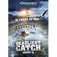 Deadliest Catch Season 10 [Import anglais]