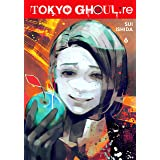 Tokyo Ghoul: re, Vol. 6 (English Edition)