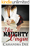 The Naughty Virgin: A Teacher Student Romance