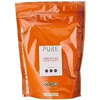Bodybuilding Warehouse Pure Creatine Monohydrate Powder 1 kg