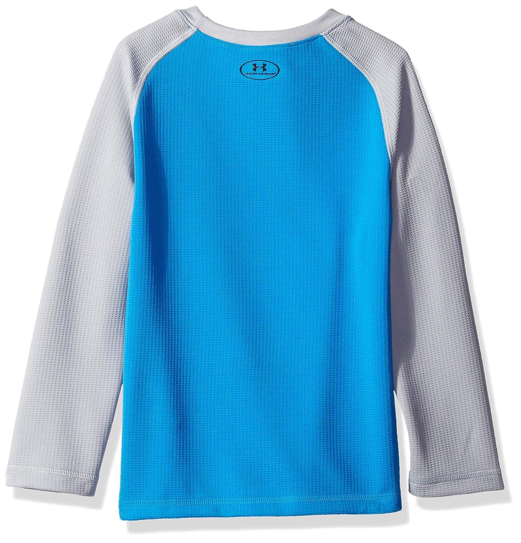 Under Armour Boys Long Sleeve Tee Shirt