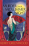Murder on a Midsummer Night: Phryne Fisher's Murder Mysteries 17: Phryne Fisher 17