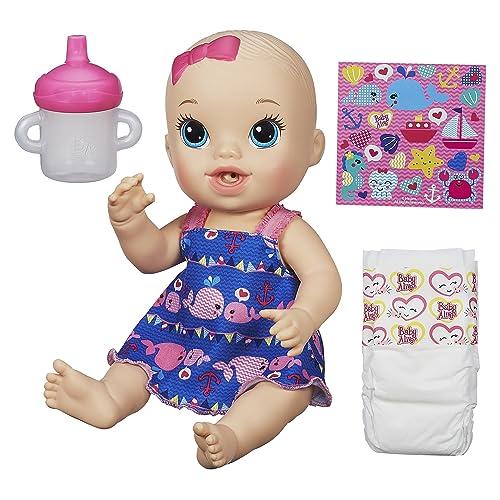 A Baby Doll Amazon Com