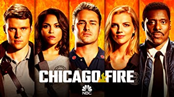 Chicago Fire, Season 5