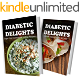 Sugar-Free Intermittent Fasting Recipes and Sugar-Free Mexican Recipes: 2 Book Combo (Diabetic Delights)