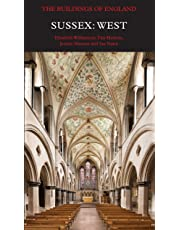 Sussex: West (Pevsner Architectural Guides: Buildings of England)