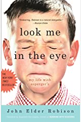 Look Me in the Eye: My Life with Asperger's Paperback