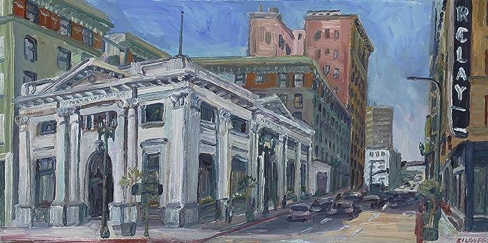Amazon com: Farmers and Merchants Bank: John Kilduff: Fine Art