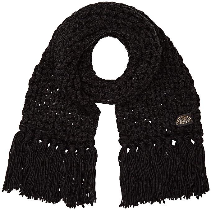 Levi s Chunky Knit Oversized Scarf 2cb4c1251282