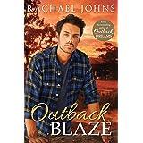 Outback Blaze (Bunyip Bay Book 2)