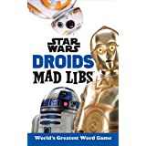 Star Wars Droids Mad Libs: World's Greatest Word Game