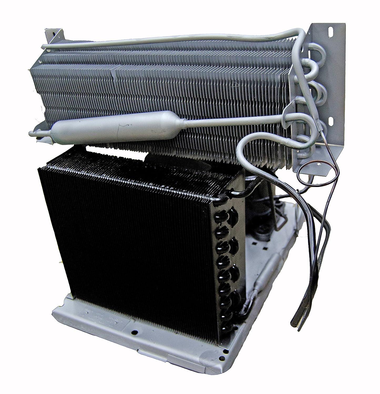 Vendo VC407 Refrigeration Compressor Cooling Deck