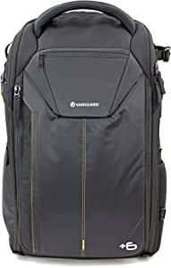 Vanguard Alta Rise 48 Expandable, Comfortable Backpack, Black, (V243429)