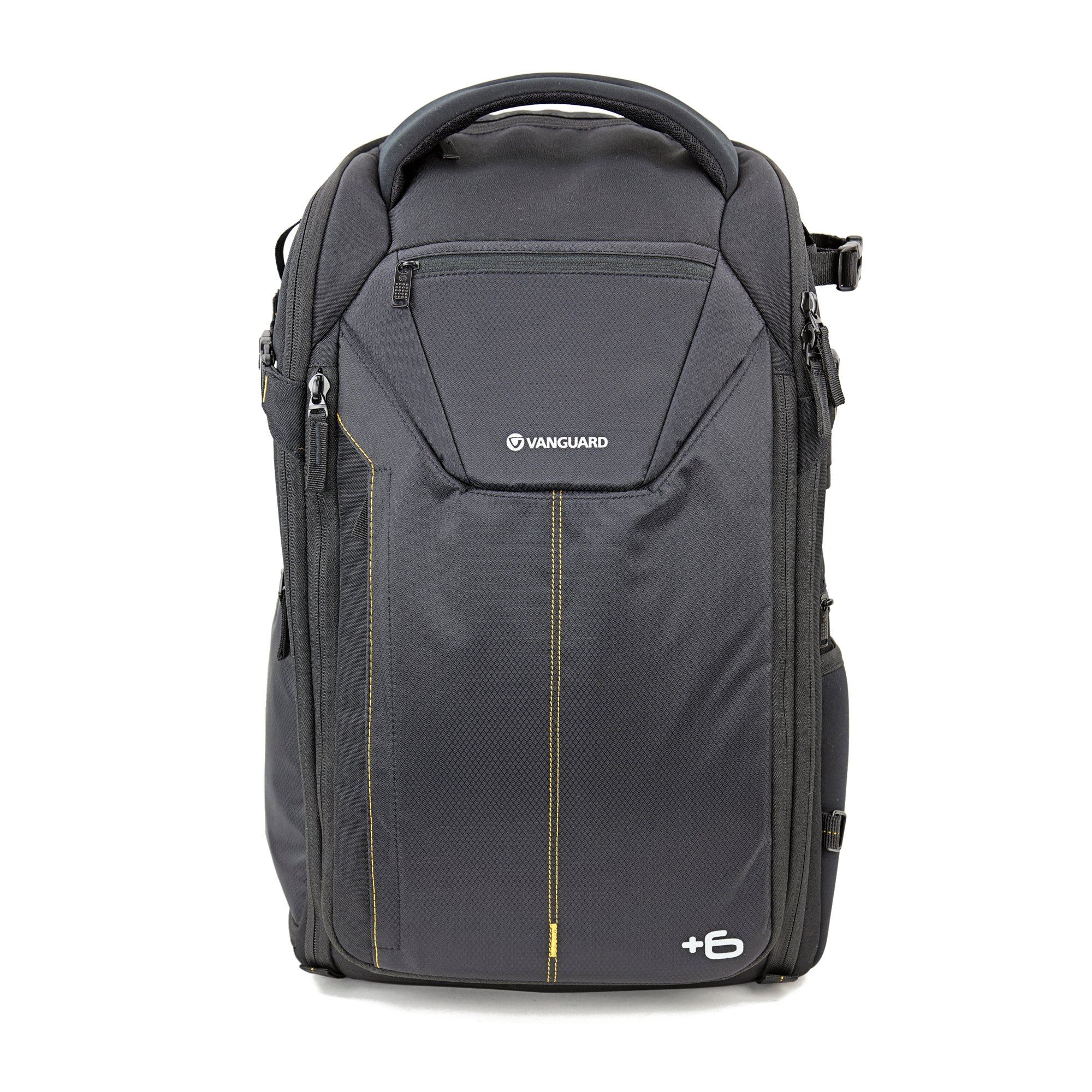 VANGUARD Alta Rise Backpack, Black (Alta Rise 48)