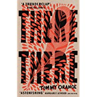 There there: Tommy Orange