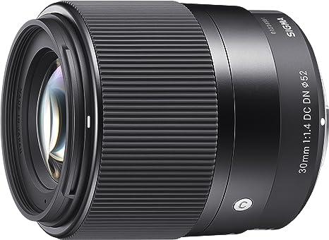 Review Sigma 30mm F1.4 Contemporary
