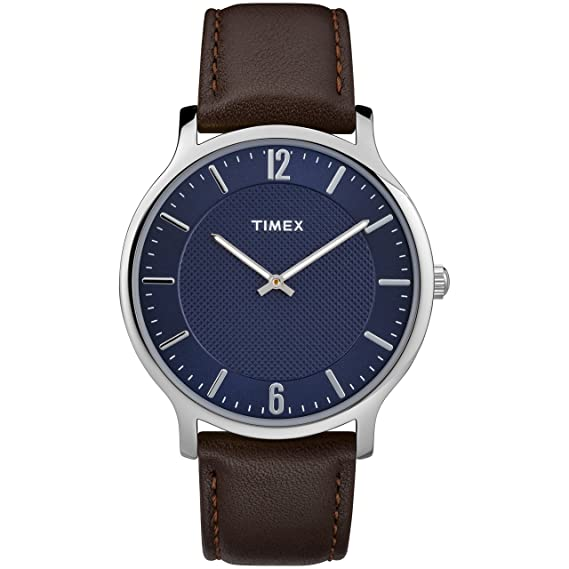 7819032201b1 Reloj Timex Metropolitan de 40 mm para hombres