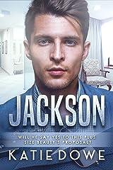Jackson : BWWM, Plus Size, BBW, Donor Baby, Billionaire Romance (Members From Money Season Two Book 33) Kindle Edition