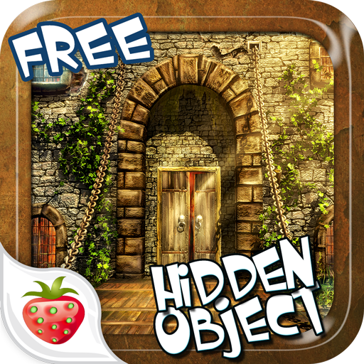 Hidden Object Game FREE - Sherlock Holmes: Valley of Fear 1 (Eyes The Horror Game)