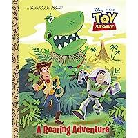 A Roaring Adventure