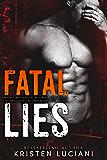 Fatal Lies: Secret Identity Mob Romance