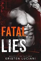 Fatal Lies Kindle Edition