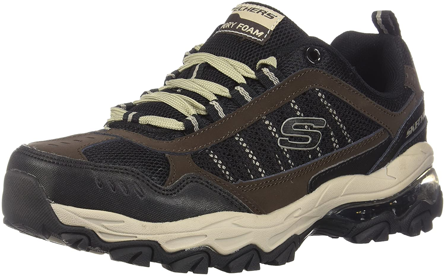 Skechers Men's M-FIT AIR Walking Shoes