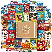 Cookies, Chips & Candies Ultimate Snacks Care Package Bulk Variety Pack Bundle Sampler...